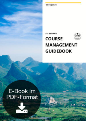 Course Management Guidebook (E-Book)