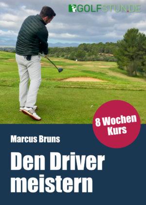 Den Driver meistern (Online-Kurs) – ab März 2020