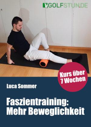 Faszientraining: Mehr Beweglichkeit (Online-Kurs)