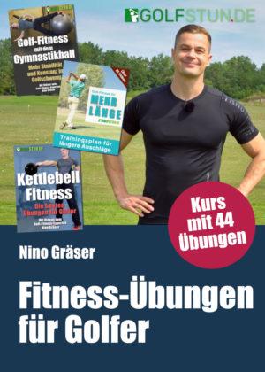 Fitness-Übungen für Golfer (Online-Kurs)