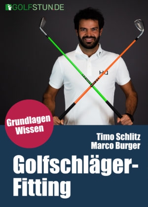 Golfschläger-Fitting (Online-Kurs)