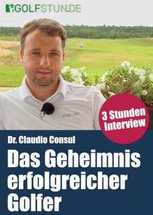 Das Geheimnis erfolgreicher Golfer (Online-Kurs)