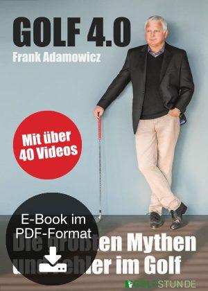 Golf 4.0 (E-Book)