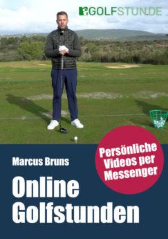Golfstunden online