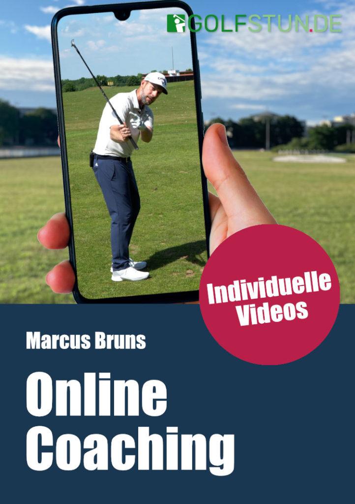 Online Coaching mit Marcus Bruns