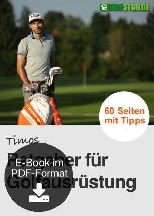 Timos Ratgeber für Golfausrüstung (E-Book)
