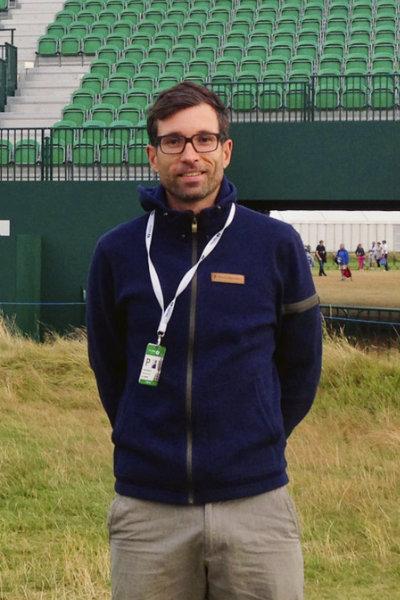 Effektives Golftraining mit Timo