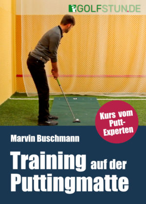 Training auf der Puttingmatte (Online-Kurs)